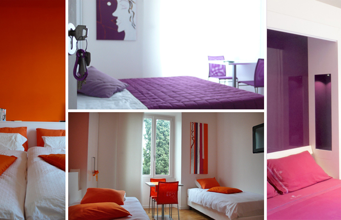 WellnessinnRome Bed & Breakfast & Shortlet -